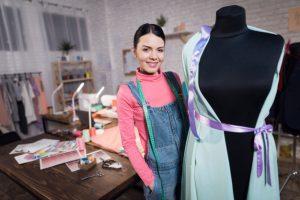 طراح لباس