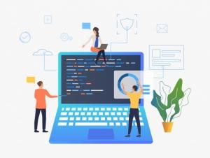 روش های آموزش برنامه نویسی و آموزشگاه برنامه نویسی