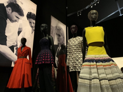 انواع طراحی لباس